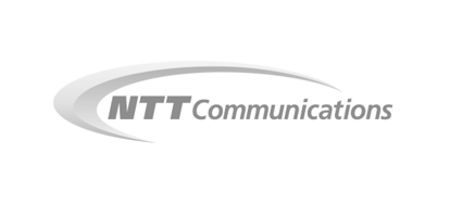 logo ntt communication