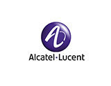 Logo AlcatelLucent
