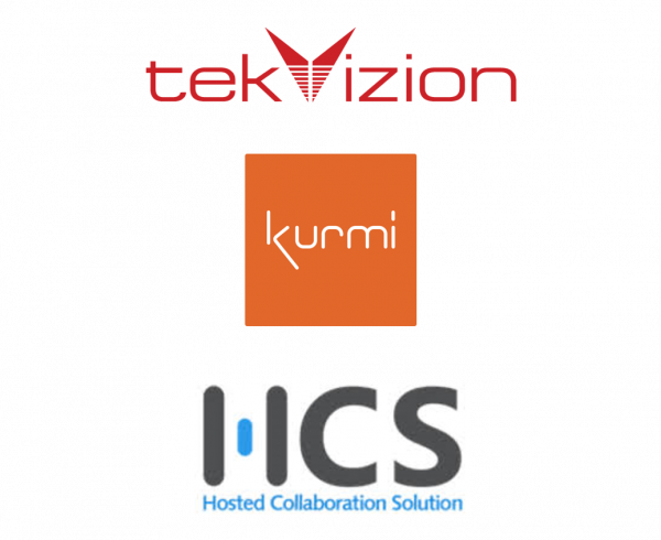 Certification Tekvizion Cisco HCS