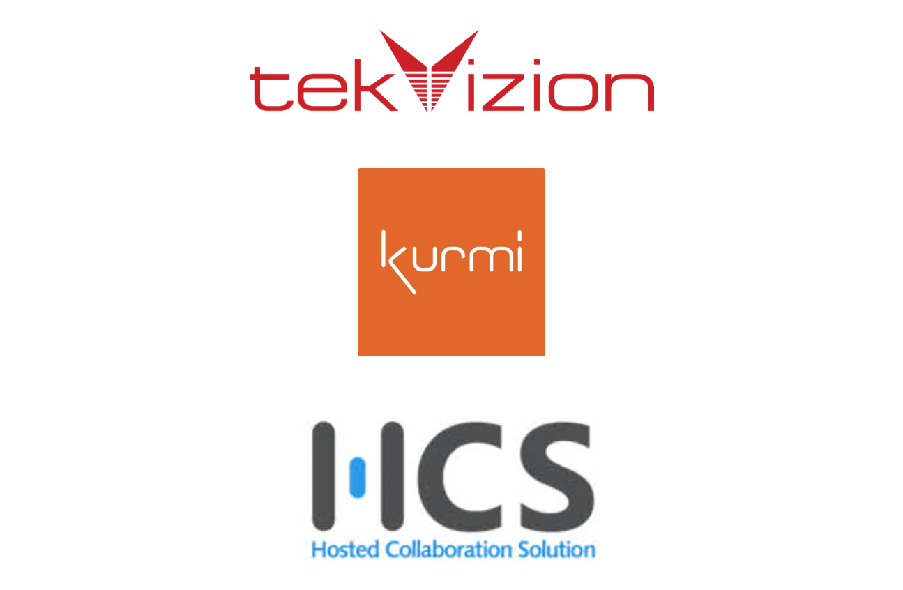 Kurmi Is The First Provisioning Domain Manager For Cisco Hcs