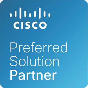 Kurmi is a Cisco preferred partner solution