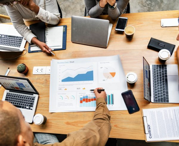 Increase your productivity with better collaboration