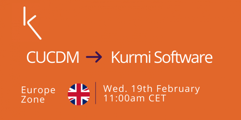 How-to-migrate-from-CUCDM-to-Kurmi-Software