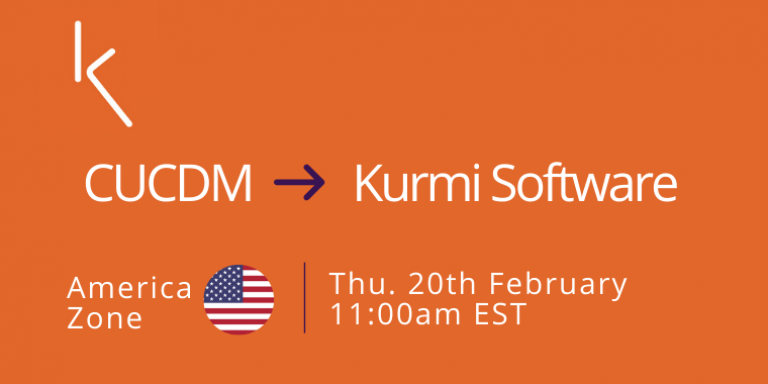 How-to-migrate-from-CUCDM-to-Kurmi-Sofware