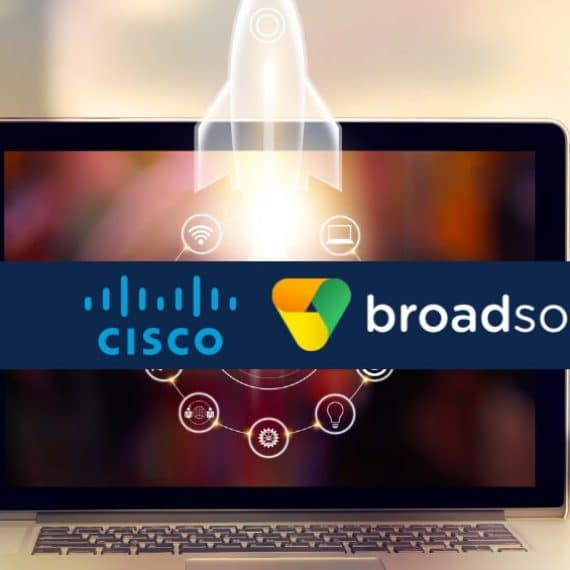 Cisco BroadWorks