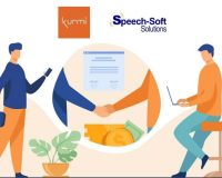 Kurmi Software and Speech-Soft Solutions announce Strategic Partnership